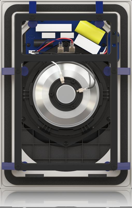 Tannoy - X2C - LIFE PCI 6DC IW