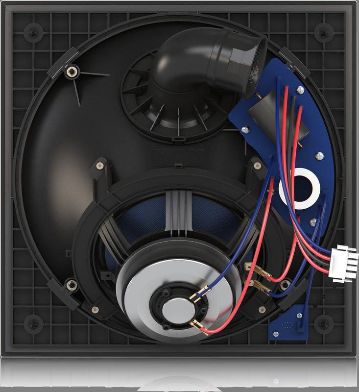Tannoy - X2C - LIFE PCI 7DC RB