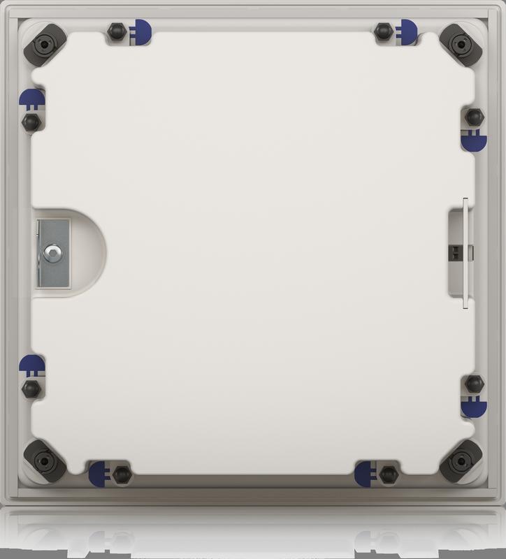 Tannoy - X2C - LIFE PCI 45DC