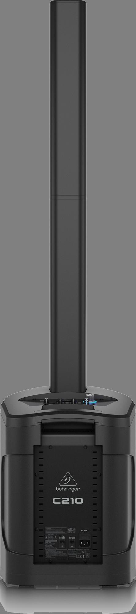 Behringer - X2C - CREA C210B-UK