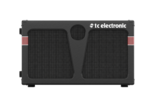 TC Electronic - X2C - CREA K-210