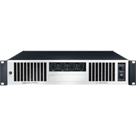 Lab Gruppen - X2B - ENTE C 20:8X Amp 8x250W/4ohm EU+US