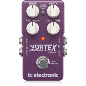 TC Electronic - X2C - CREA VORTEX FLANGER