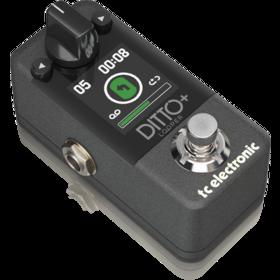 TC Electronic - X2C - CREA DITTO+ LOOPER