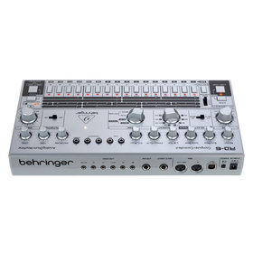 Behringer - X2C - CREA RD-6-SR-UK