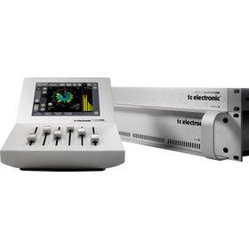 TC Electronic - X2B - ENTE BROADCAST 6000 MKII XLR INCL. TC ICON-EU