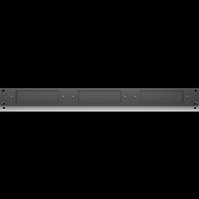 Klark Teknik - X2B - ENTE VNET INTERFACE RACK-MONTAGE
