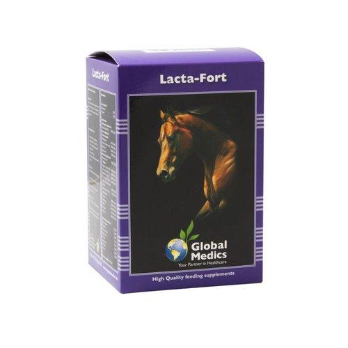 Global Medics Lacta-Fort