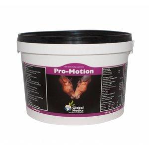 Global Medics Pro-Motion