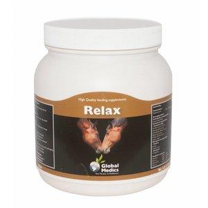 Global Medics Relax