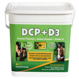 TRM-Ireland DCP+D3