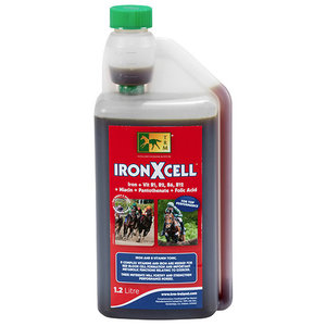 TRM-Ireland IronXcell