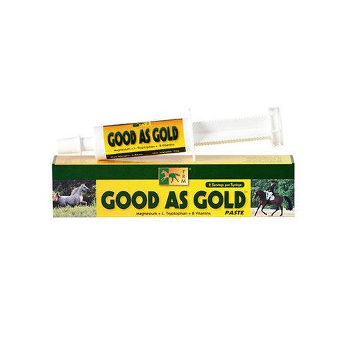 TRM-Ireland Good as Gold paste