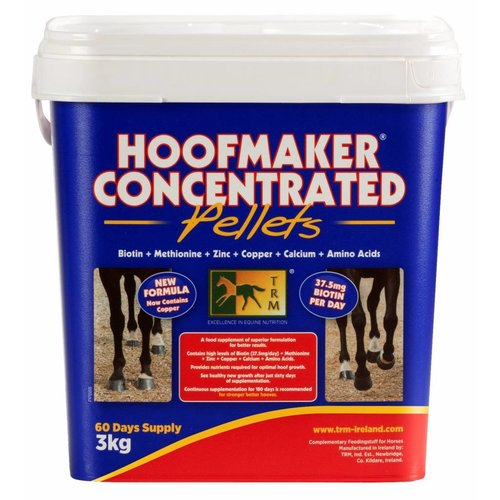 TRM-Ireland Hoofmaker Concentrated