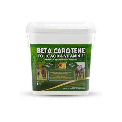 TRM-Ireland Beta Carotene