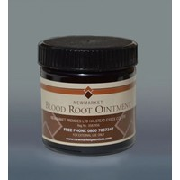 Blood Root Ointment