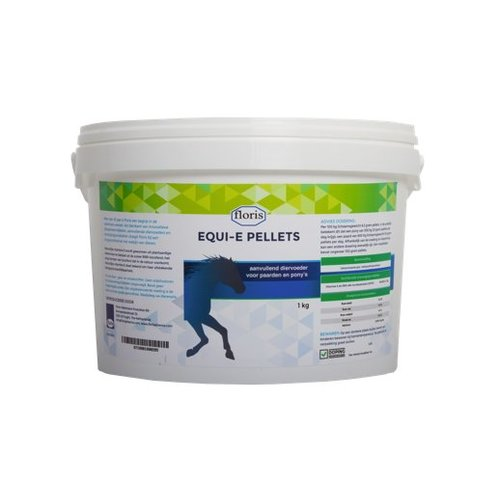 Floris Equi-E Pellets