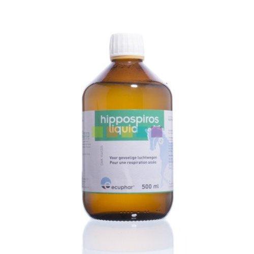 Ecuphar Hippospiros liquid