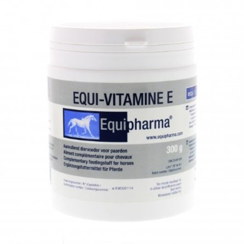 Ecuphar Equi-Vitamine E