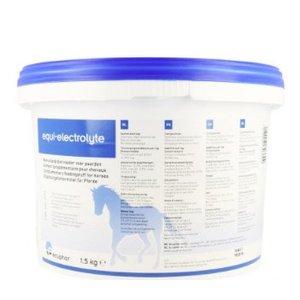 Ecuphar Equi-Electrolyte