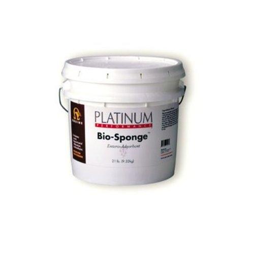 Platinum Bio-Sponge