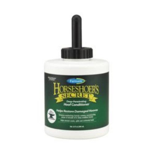 Farnam Horseshoers's secret conditioner