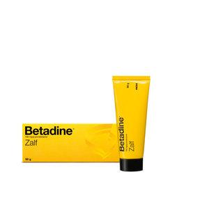 Meda Betadine Ointment