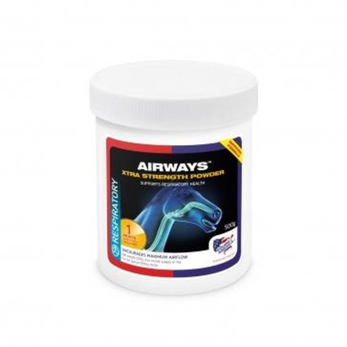 Equine America Airways Xtra Strength Powder