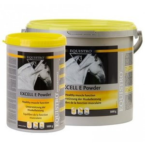 Equistro Excell E Powder