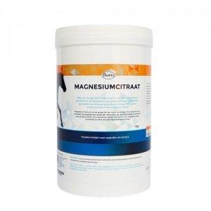 Floris Magnesium citrate