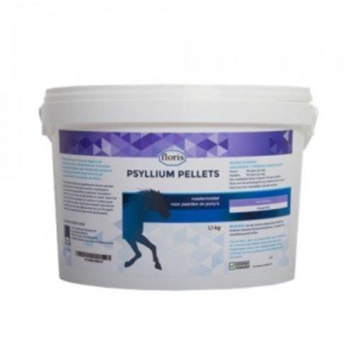 Floris Psyllium Pellets
