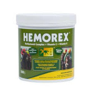 TRM-Ireland Hemorex