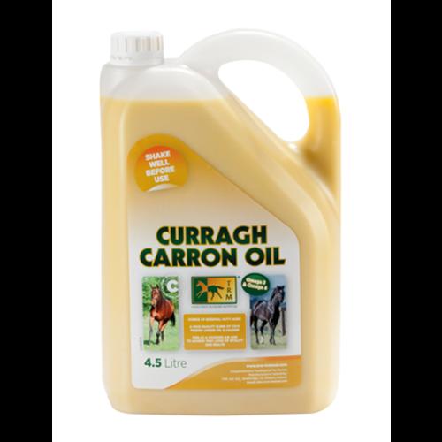 TRM-Ireland Curragh Carron Oil