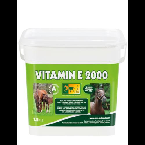 TRM-Ireland Vitamin E 2000
