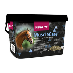 Pavo MuscleCare