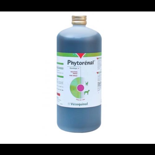 Vetoquinol Phytorenal