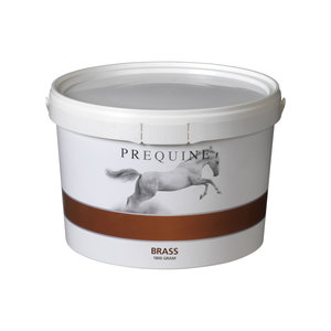 Prequine Brass