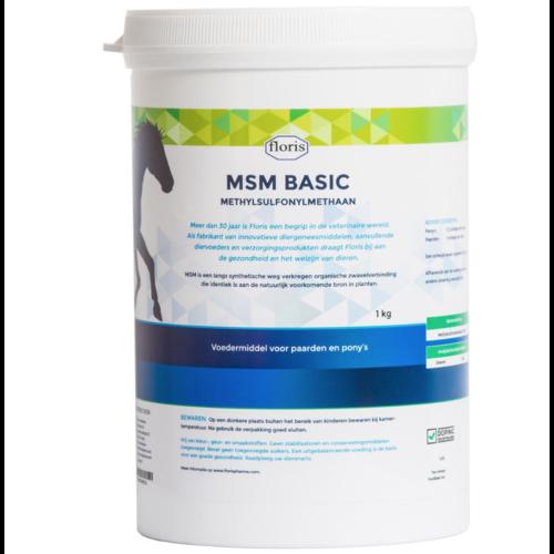 Floris MSM Basic