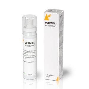 AST-farma Dermiel skin spray