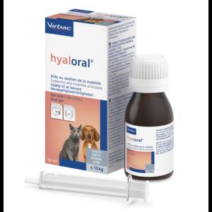 Virbac Hyaloral - HUND