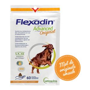 Vetoquinol Flexadin Advanced Original