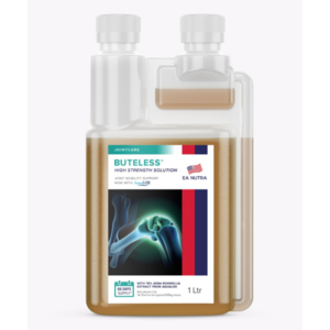 EA Nutra Buteless High Strength Solution