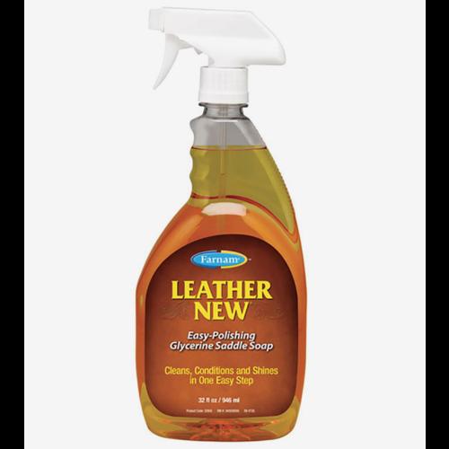 Farnam Leather New saddle soap