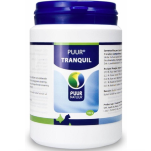 Puur Tranquil - DOG
