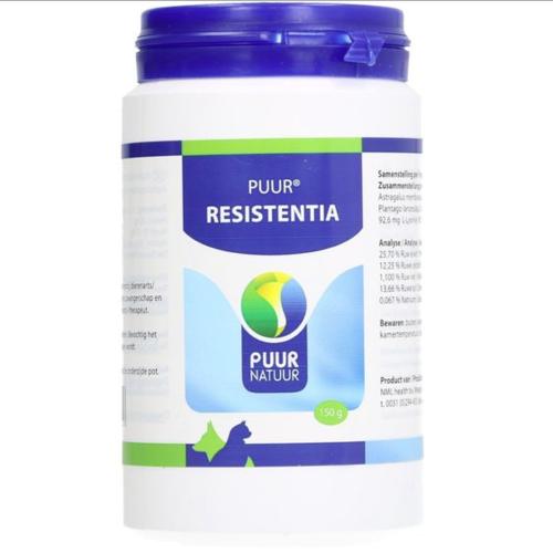 Puur Resistentia - HOND