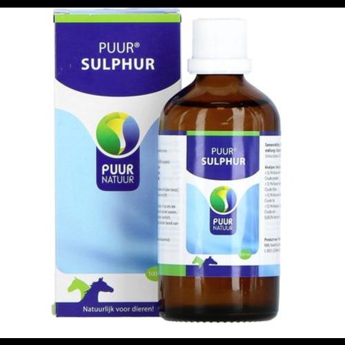 Puur Sulphur