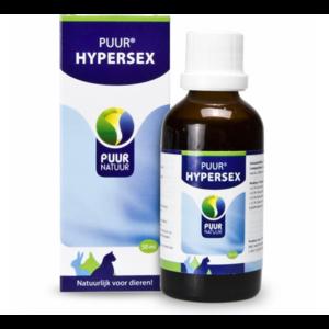 Puur Hypersex - CHIEN