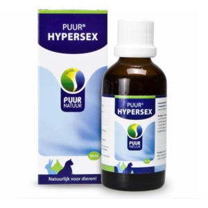 Puur Hypersex - HOND