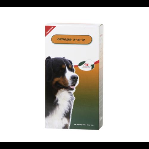 Primeval Omega 3-6-9 - DOG