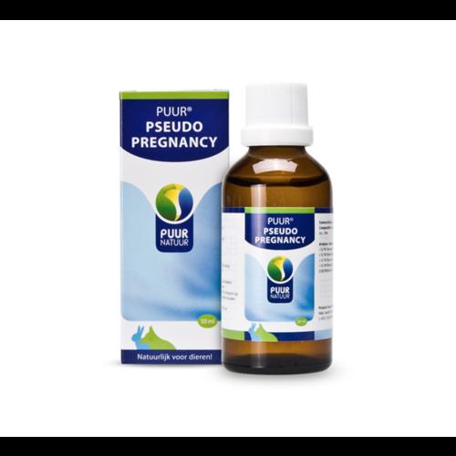 Puur Pseudo pregnancy - HOND